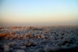 Terrain at Rann of Kutch