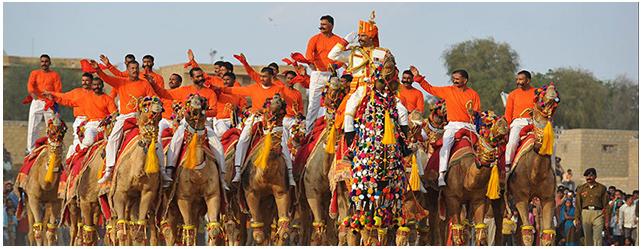 camel show during jaisalmer desert festival.jpg