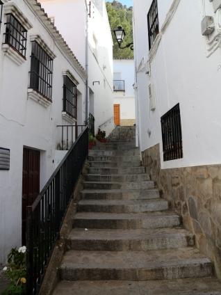 Streets of Zahara