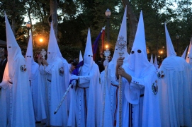 Semana Santa Parade