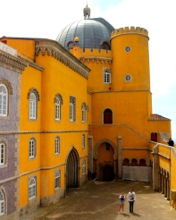 The Fairytale Pena Palace