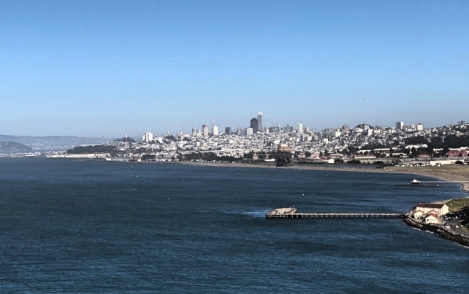 SF from GGB