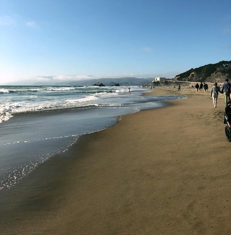 Oceans Beach