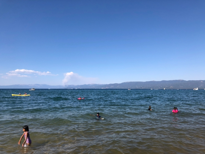 Lake Tahoe - 48